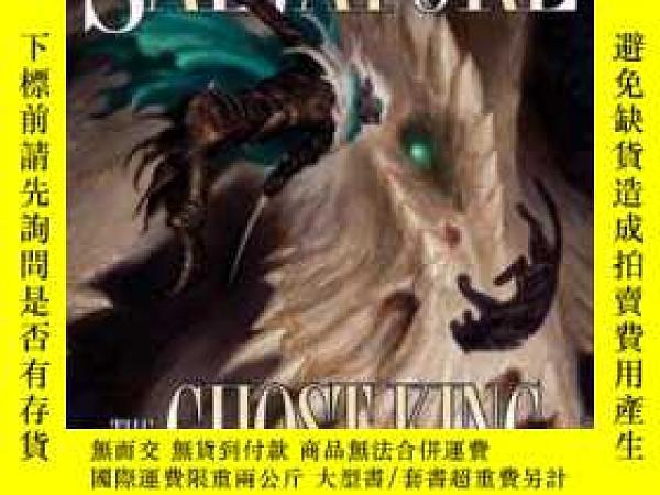 二手書博民逛書店The罕見Ghost KingY256260 R.a. Salvatore Wizards Of The Co