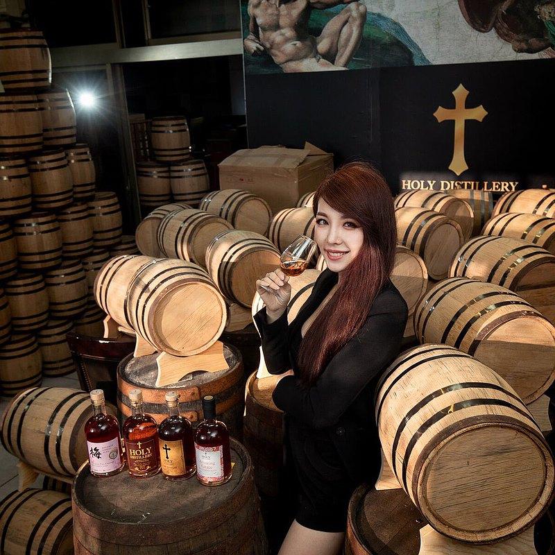 全國唯一威士忌蒸餾體驗 -假日
