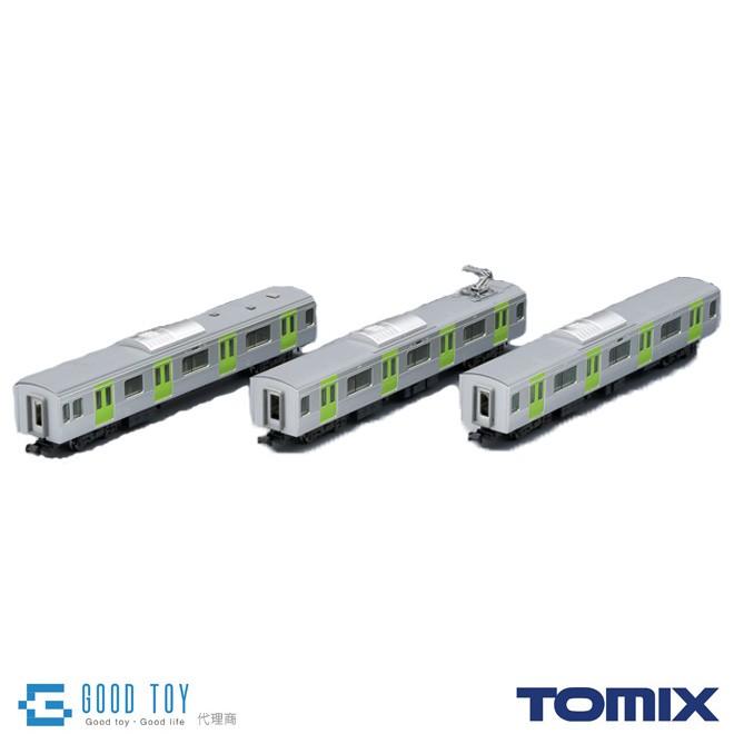 TOMIX 92591 通勤電車 JR E235系(山手線) 增節B (3輛組)