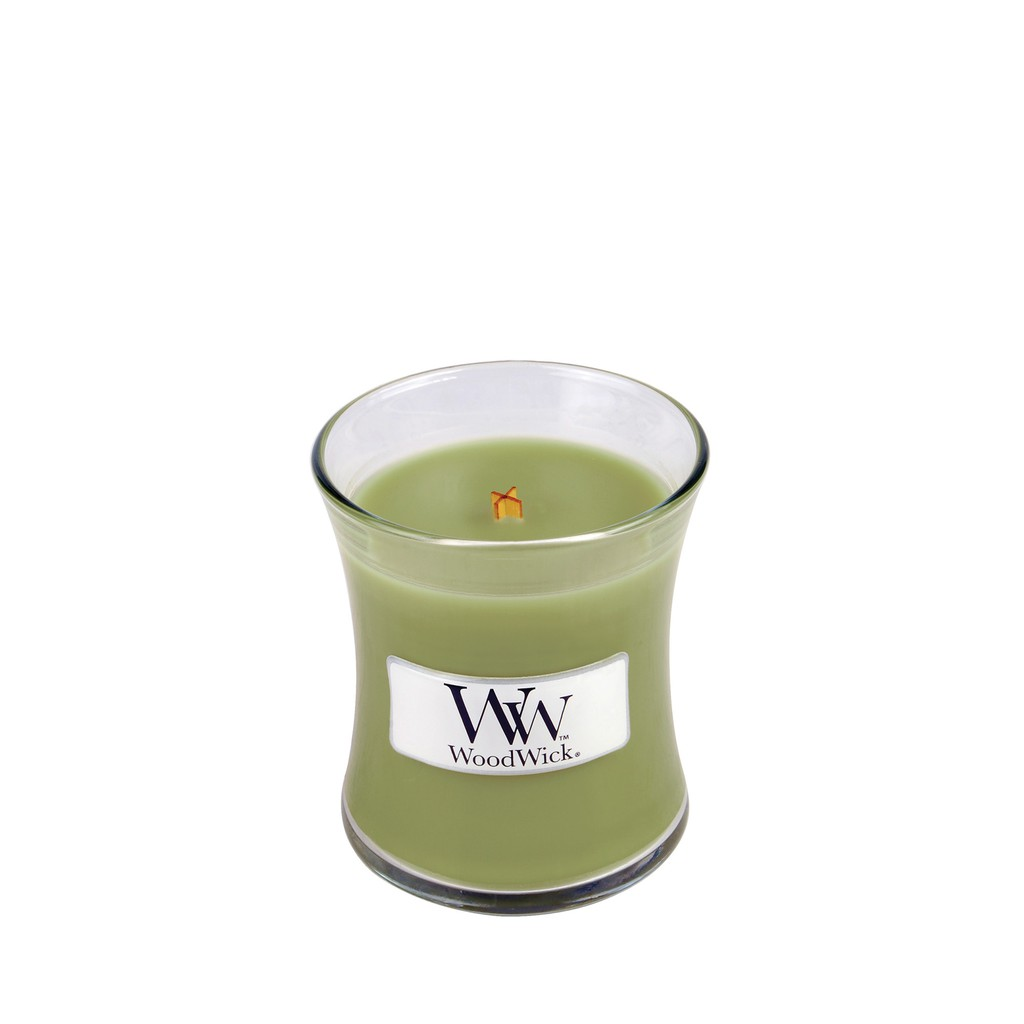 【WoodWicK香氛蠟燭】【蘋果枝椏】【小杯蠟】
