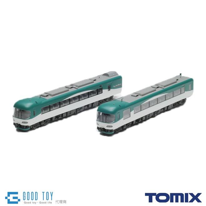 TOMIX 92159 柴油客車 京都丹後鐵道 KTR8000型 基本 (2輛)