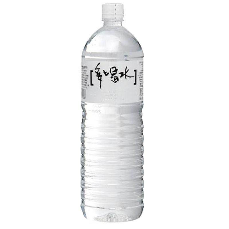 味丹 多喝水 礦泉水 1500ml【康鄰超市】