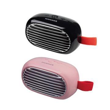 HAMMER 多功能藍牙喇叭(兩入禮盒組)(SP-HM-BT166-2P)