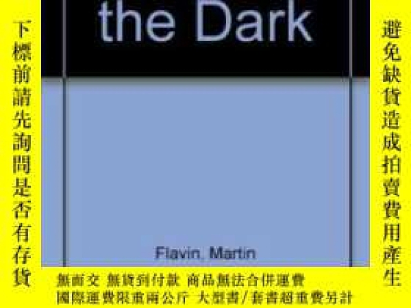 二手書博民逛書店Journey罕見In The DarkY256260 Martin Flavin Greenwood Pub