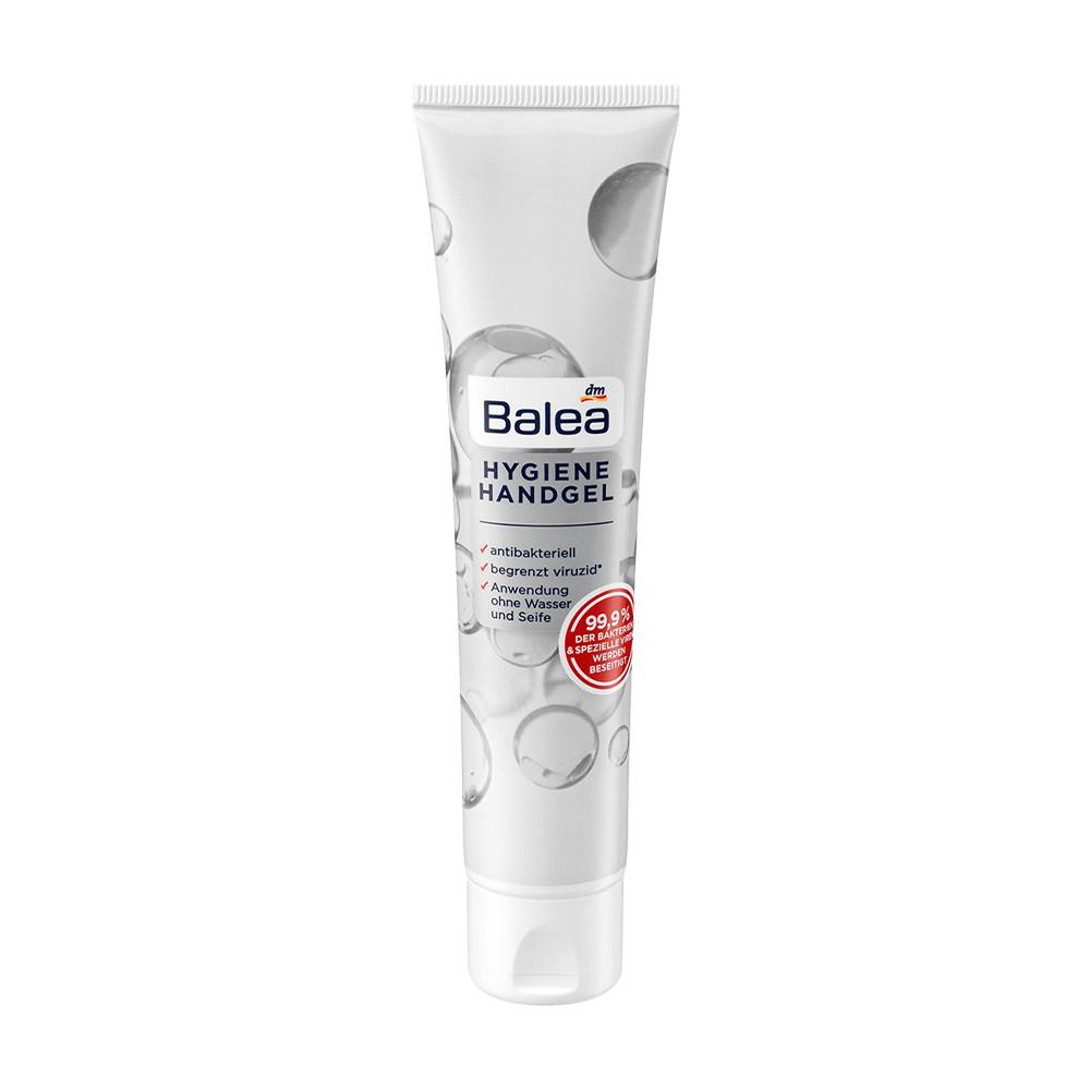 德國 Balea 芭樂雅 抗菌乾洗手凝膠 75ml / DM 藥妝 (DM2044)