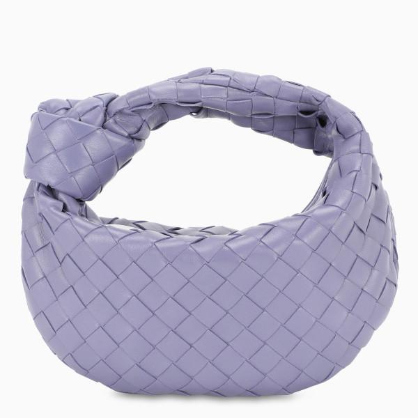 Bottega Veneta Lavander The Mini Jodie bag