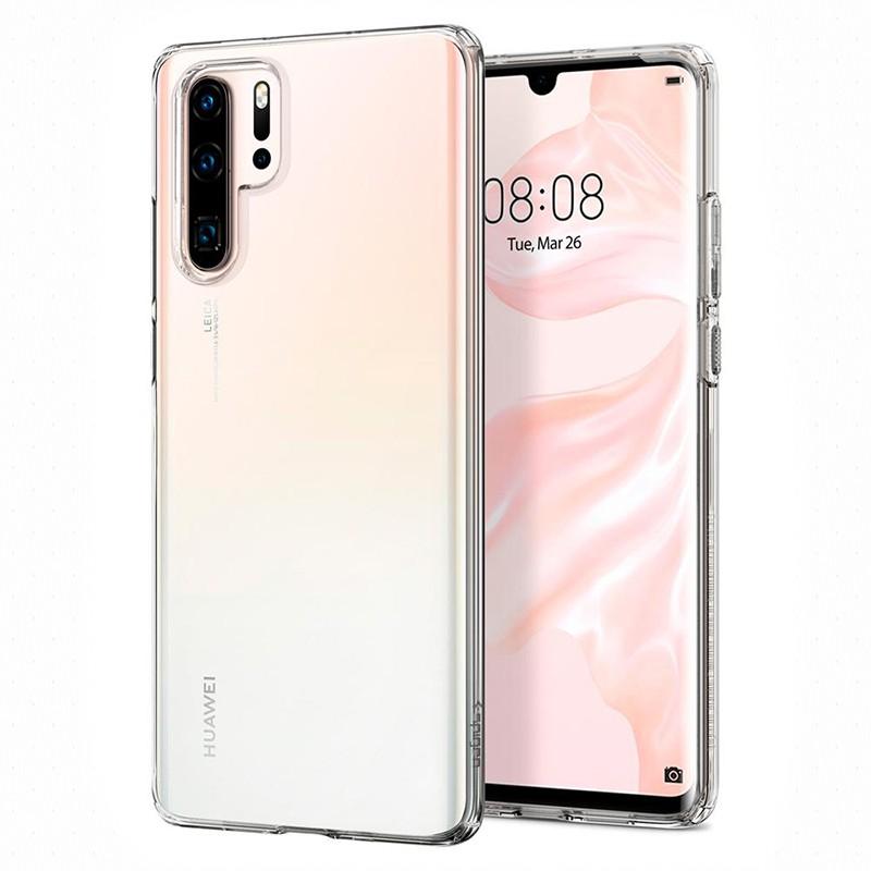 SGP / Spigen HUAWEI P30/ P30 Pro Liquid Crystal-手機保護殼_SGP官旗店