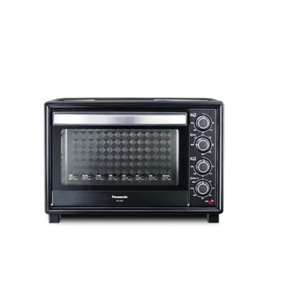 Panasonic國際牌【NB-H3801】38公升烘烤爐烤箱 分12期0利率