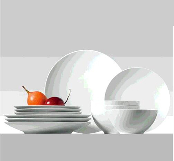 [COSCO代購 2188] 促銷至5月14日 W128120 Rosenthal Thomas Loft 餐瓷12件組