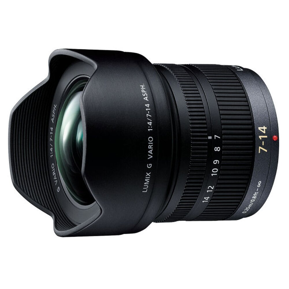 Panasonic LUMIX 7-14mm F4.0 ASPH (公司貨)