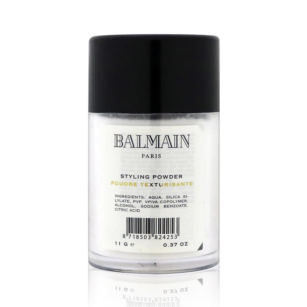 BALMAIN-蓬蓬蜜粉11g【Pinku】