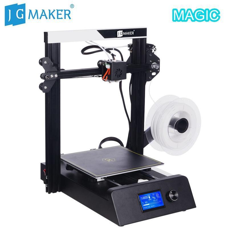 [GND3dp] 3D列印機 2019最新款 金屬機身 3D印表機 3D打印機 3D列印 台灣總代理