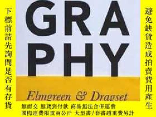 二手書博民逛書店罕見BiographyY360448 Elmgreen & Dragset Archive Books
