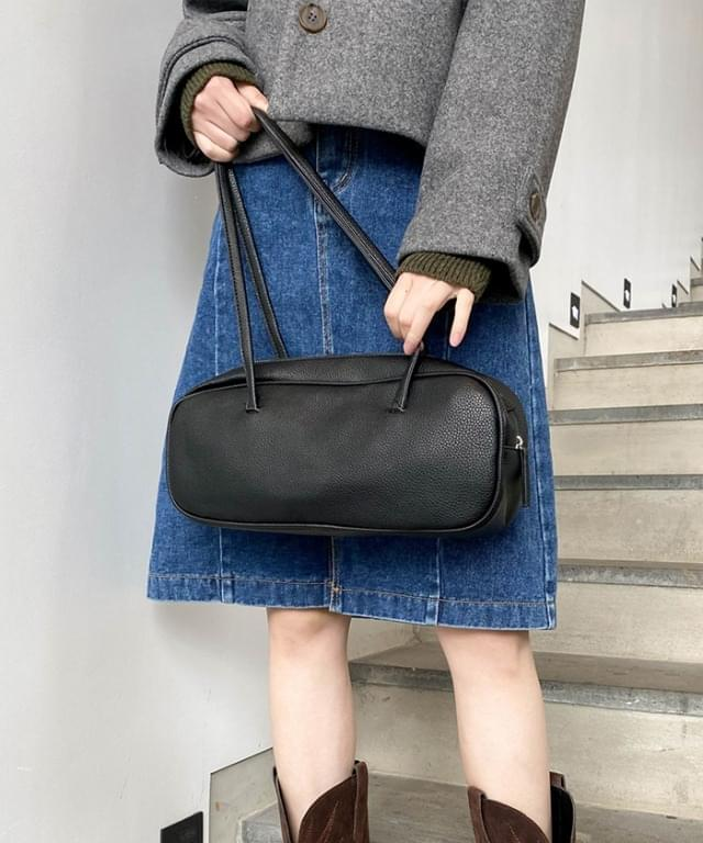 韓國空運 - Toddler square shoulder bag 肩背包