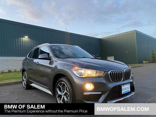 [訂金賣場]Certified 2018 BMW X1 XDrive28i