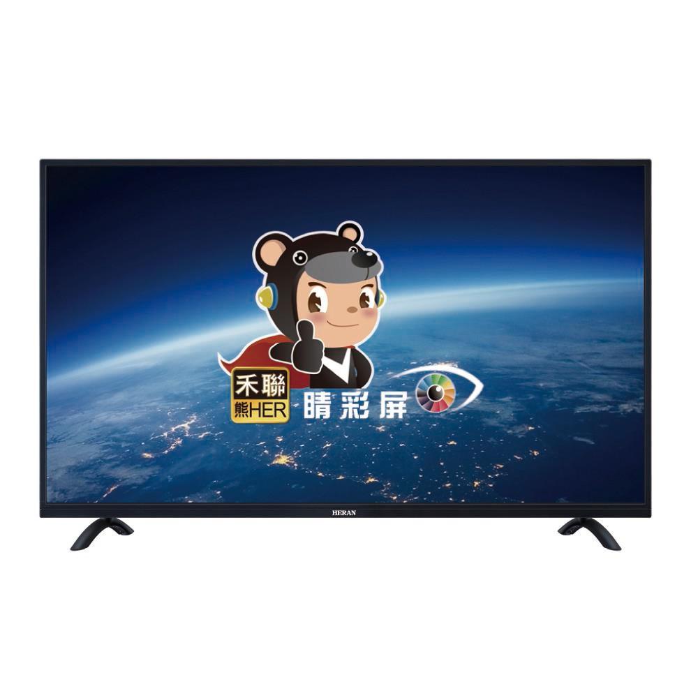 HERAN禾聯 Full HD 智慧聯網液晶顯示器 40型 EFF6A (只送不裝)