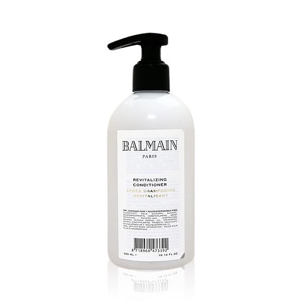 BALMAIN-賦活新生護髮劑300ml【橘子水美妝】