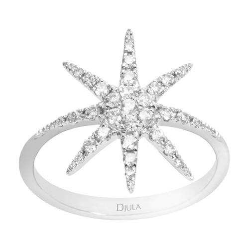 Sun phalanx ring
