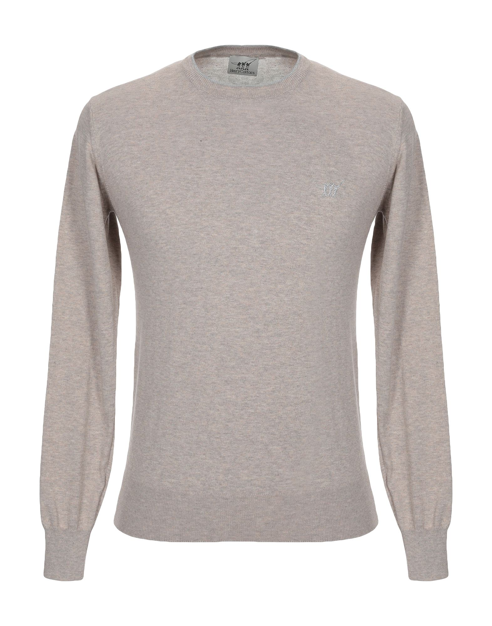 HENRY COTTON'S Sweaters - Item 39917973