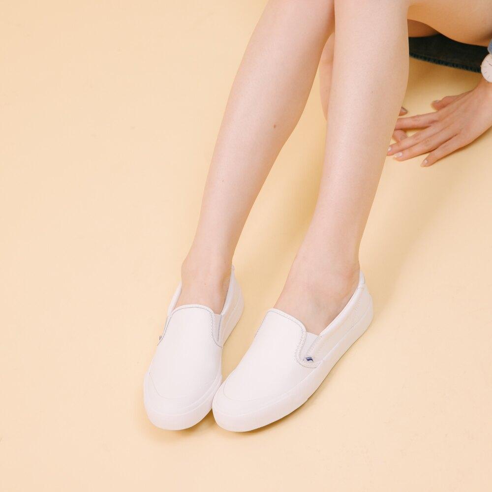【好評滿額折250】KEDS CREW KICK75 套式休閒鞋 白 9202W122936 女鞋