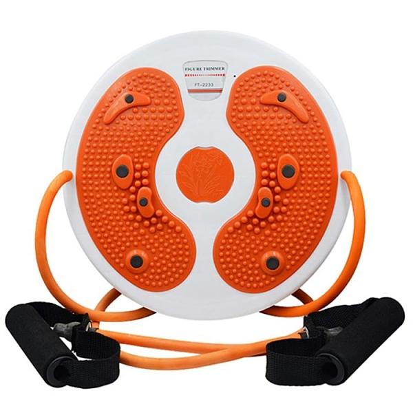 家庭用女懶人扭腰盤瘦腰跳舞機扭腰機收腹運動器材健身 【快速出貨】