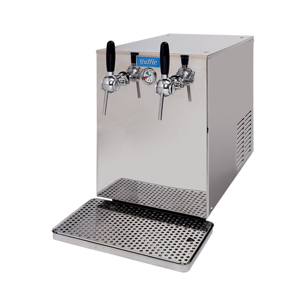 【BEST 貝斯特】亞爾浦氣泡水機-無安裝服務 (YS-150)