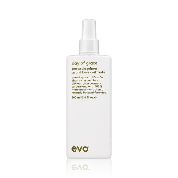 EVO 護髮打底噴劑200ml【美人密碼】