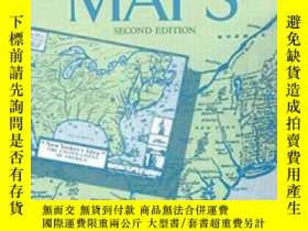 二手書博民逛書店Mental罕見MapsY364682 Peter Gould Routledge 出版1986