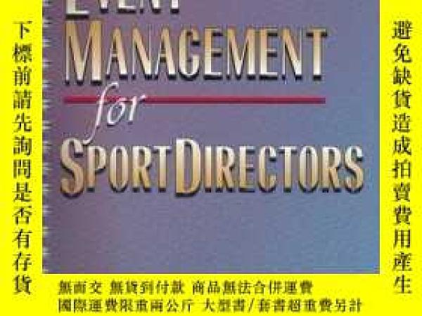二手書博民逛書店Plan罕見and Manage Successful Events-計劃和管理成功事件Y361738 Ame
