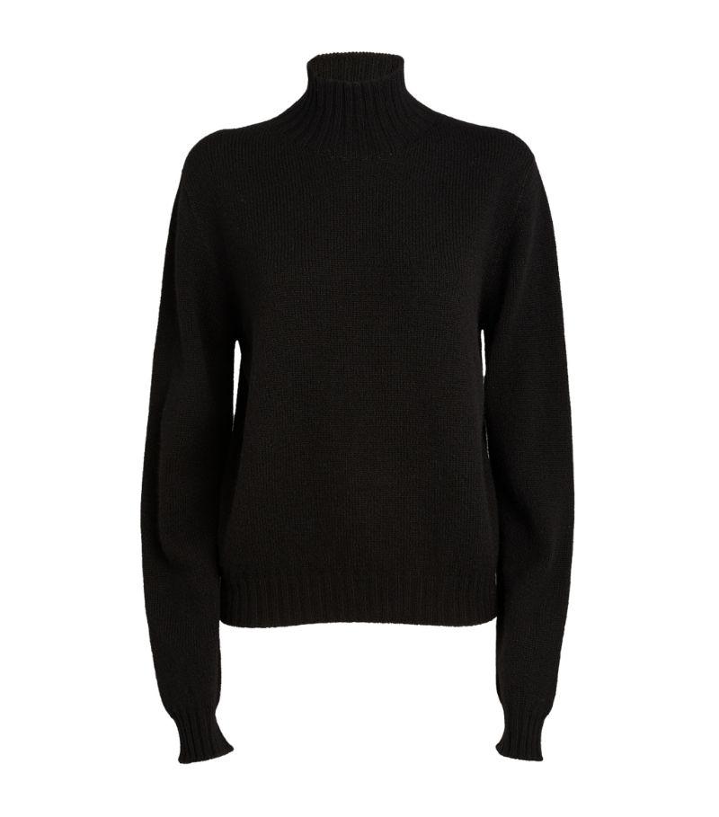 The Row Cashmere Kensington Sweater