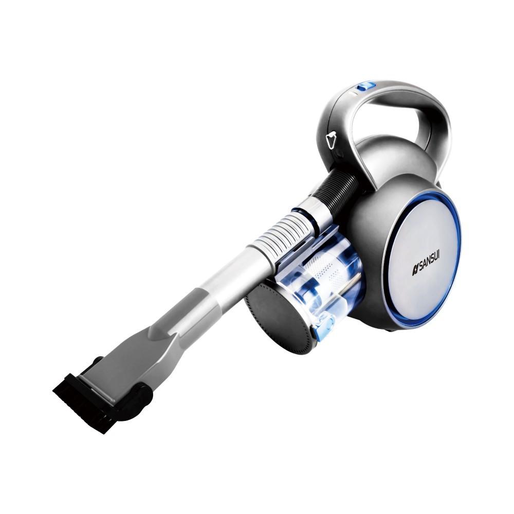 SANSUI山水【SVC-8268】背帶式手持吸塵器 分12期0利率《可議價》