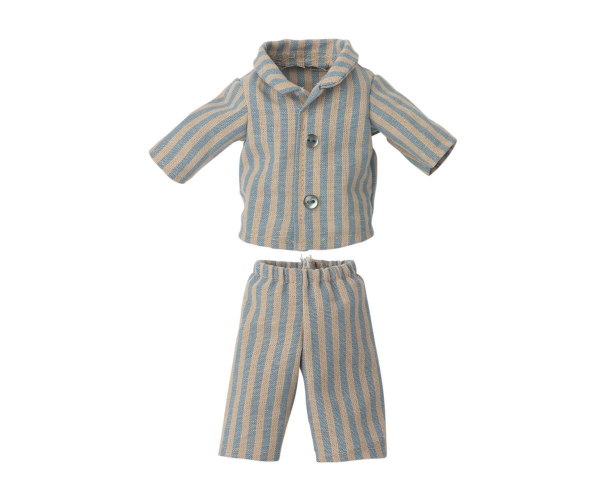 《Maileg》配件-泰迪少年睡衣