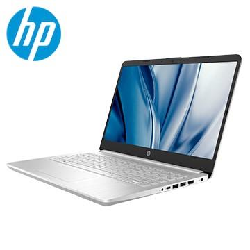 HP惠普 14s超品 筆記型電腦(i5-1135G7/Iris Xe/4GB*2/512GB)(HP 14s-dq2010TU 星河銀)