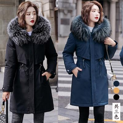 【韓國K.W.】(預購)韓時尚大地回春外套