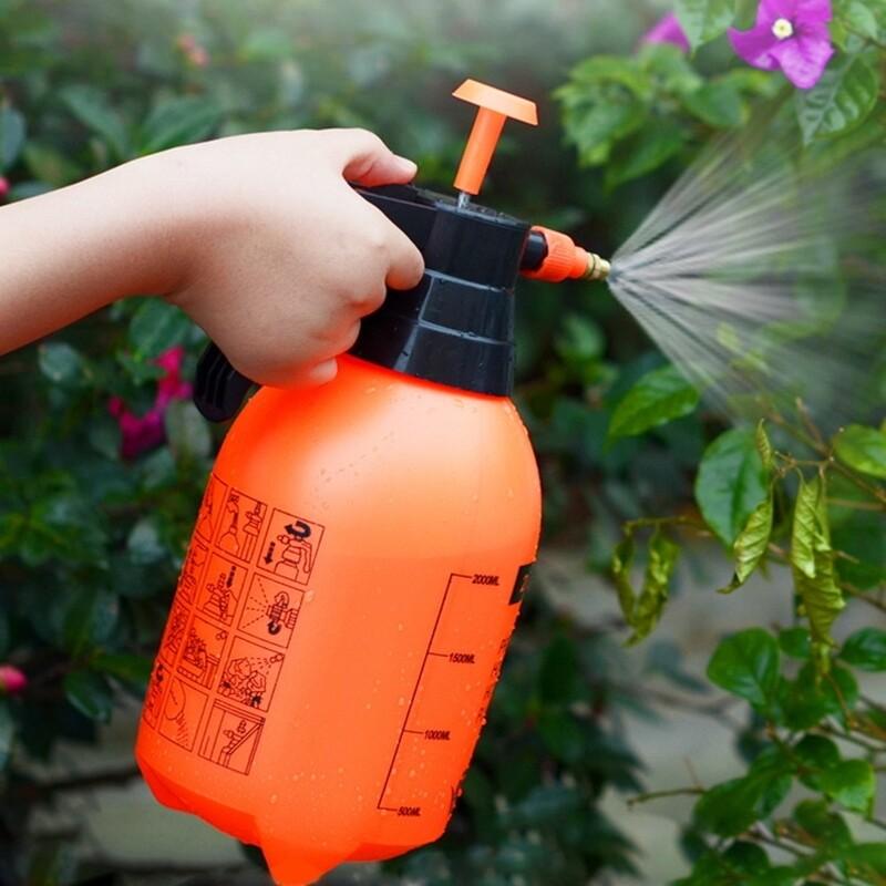 jls2l 澆花神器 澆花噴壺 氣壓式噴霧器