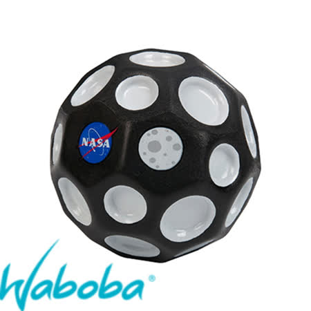 [WABOBA] Waboba Nasa Moon Ball / 彈力球(月球款)