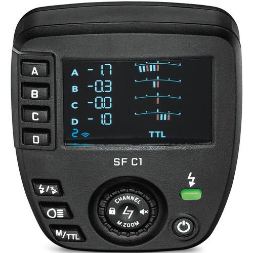 Leica 14626 SF C1 Remote Control Unit 離閃 全新公司貨【日光徠卡】