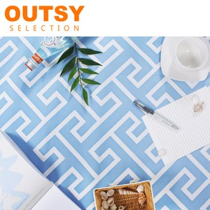 OUTSY 台灣製限量款輕量花布野餐墊海街日記