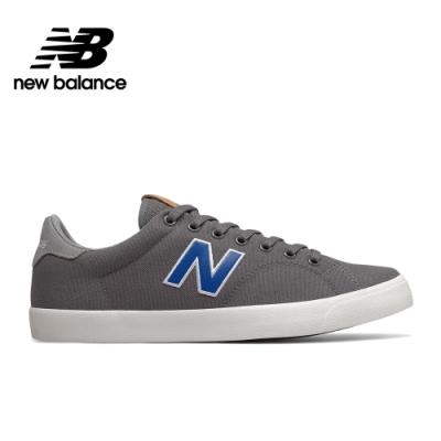 【New Balance】 復古鞋_中性_灰色_AM210BGR-D楦