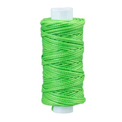 IVAN 【網路限定】綠色螢光蠟線(22.5M)11210-34