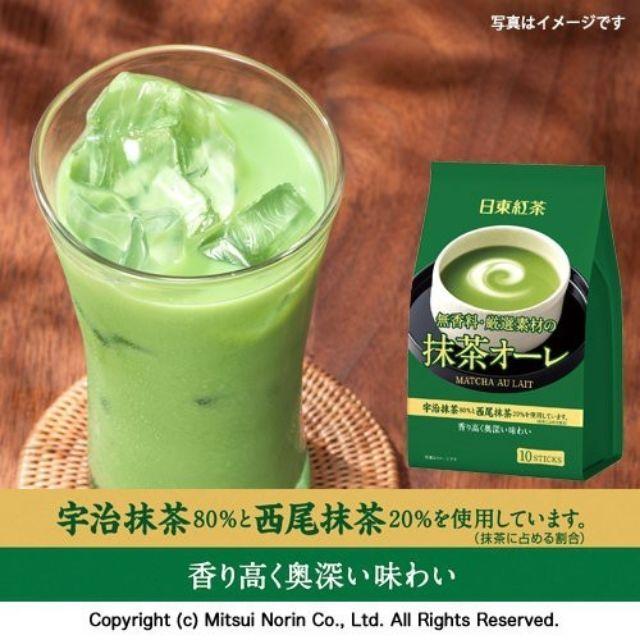 即期特價☕日東紅茶系列❄皇家奶茶❄焦糖鹽奶茶❄超低咖啡因奶茶❄抹茶歐蕾❄焙茶歐蕾