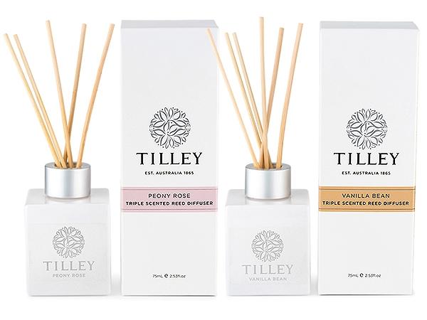 澳洲 Tilley~經典擴香(75ml) 款式可選【D207808】緹莉精油擴香