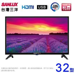 預購~三洋32型液晶顯示器(含視訊盒)SMT-32MA5~含運無安裝(預計到貨陸續寄出)