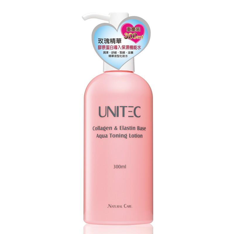 【UNITEC 彤妍】膠原蛋白保濕機能水300ml