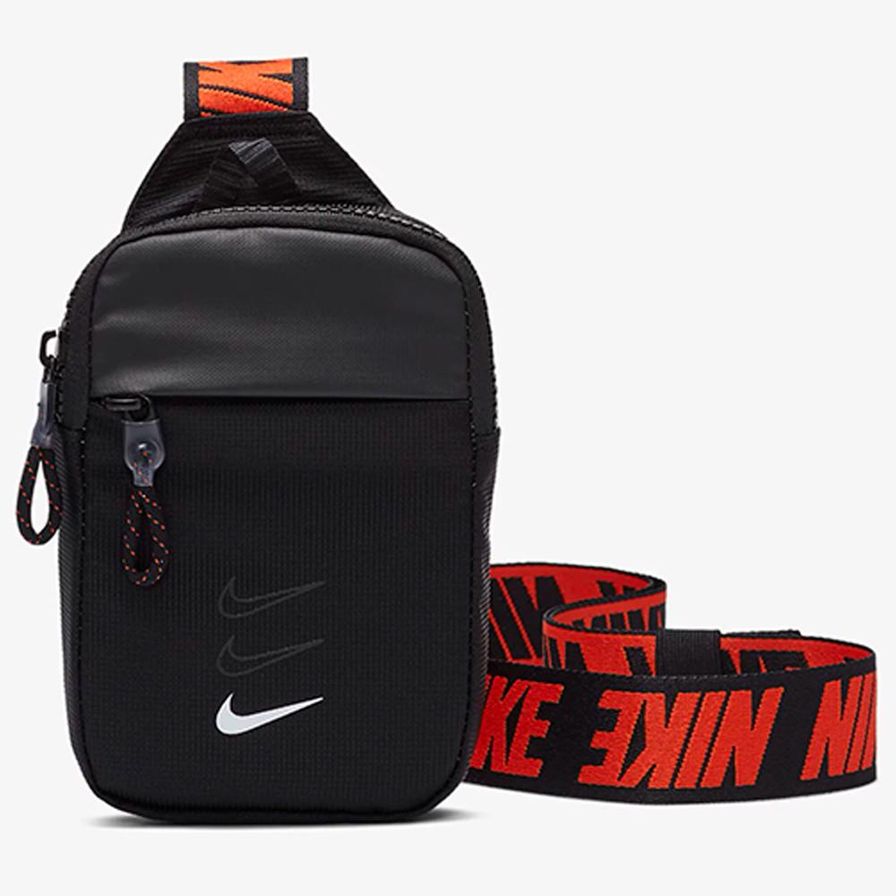 Nike Sportswear Essentials 背包 側背包 腰包 黑【運動世界】BA5904-010