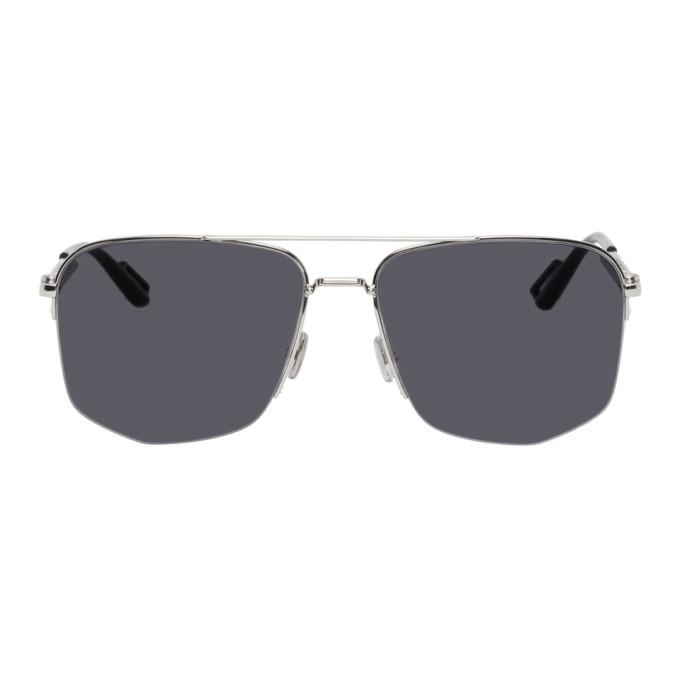 Dior Homme 银色 Dior180 太阳镜