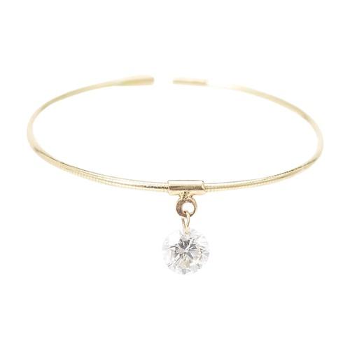 Ring Danaé 1 diamond