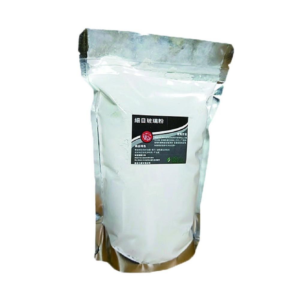 Q-STAR 玻璃專用油墨清潔粉美國細目玻璃粉1公斤600元/除油漠玻璃