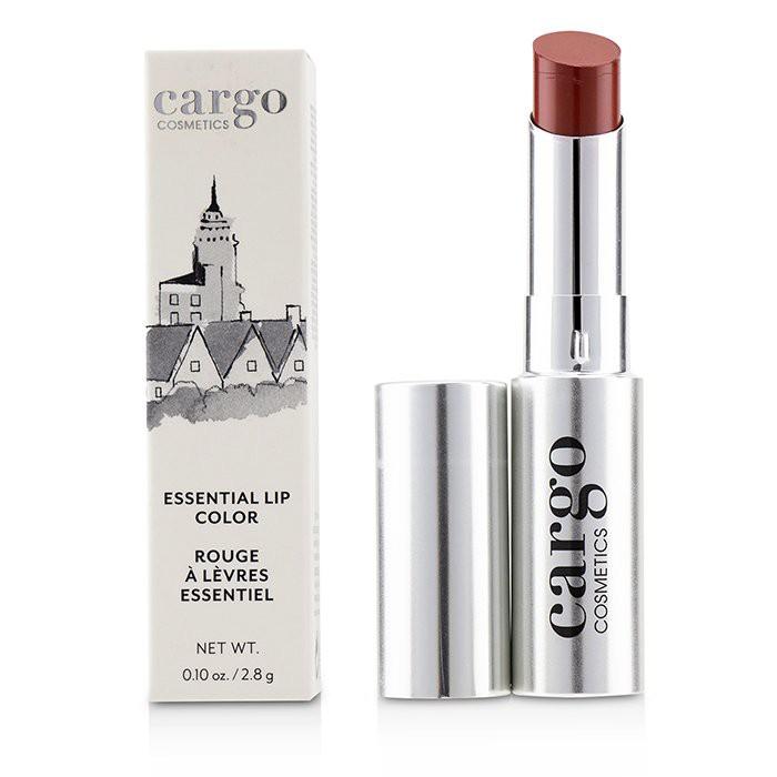 CARGO - 長效啞光液體唇膏Swimmables Longwear Matte Liquid Lipstick