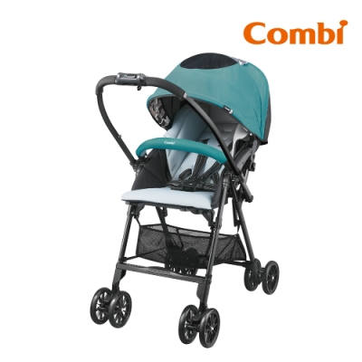 【Combi】Neyo輕旅 安全特仕版(嬰兒手推車)